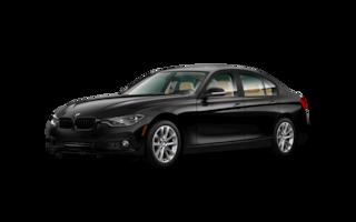 New 2018 BMW 3 Series 320i xDrive Sedan W494981 near Rogers, AR