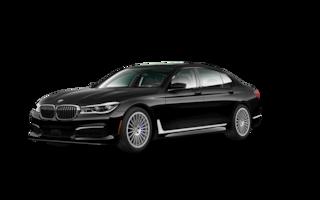 2019 BMW 7 Series Alpina B7 Xdrive Sedan