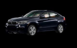 New 2018 BMW X6 xDrive35i SAV for sale in Denver, CO