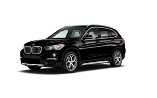 New 2018 BMW X1 Sdrive28i Sports Activity Vehicle SAV in Studio City near LA
