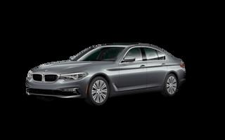 New 2018 BMW 5 Series 530i Sedan Dealer in Milford DE - inventory