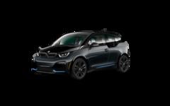 2018 BMW i3 with Range Extender 94Ah s Sedan 1 speed automatic