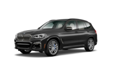 New 2018 BMW X3 M40i SAV for sale in Santa Clara, CA