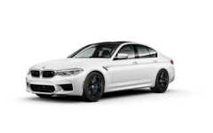 New 2018 BMW M5 Car WBSJF0C59JB282342 for Sale in Johnstown