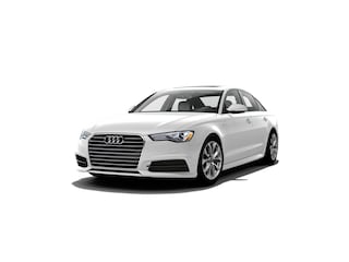New 2018 Audi A6 2.0T Premium Sedan for sale in Miami | Serving Miami Area & Coral Gables