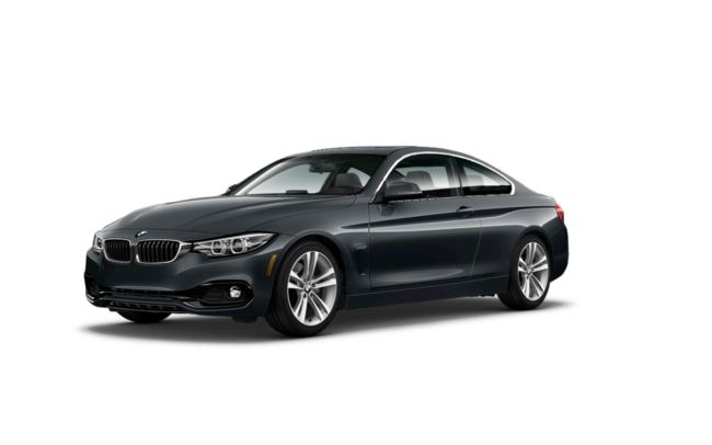 2018 BMW 430i xDrive Coupe