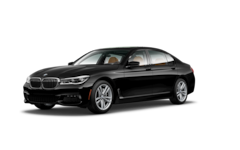 New 2019 BMW 750i xDrive Sedan 27828 in Doylestown, PA