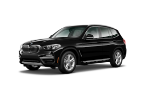 New 2018 BMW X3 xDrive30i SAV Spokane, WA