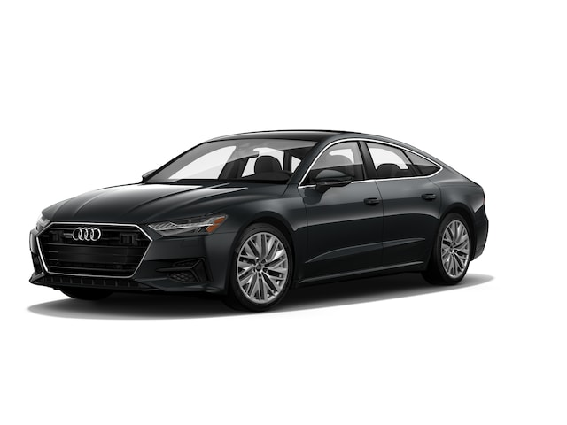 New 2019 Audi A7 3.0T Premium Plus Hatchback for sale in Brentwood, TN