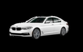New 2018 BMW 5 Series 540i Xdrive Sedan Dealer in Milford DE - inventory