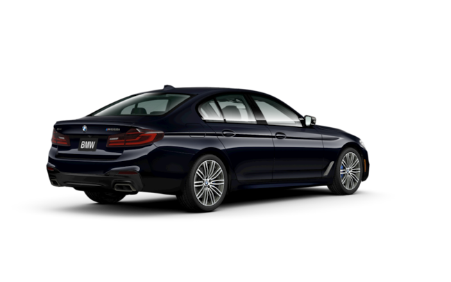 new 2019 bmw 5 series for sale at bmw of west springfield. Black Bedroom Furniture Sets. Home Design Ideas