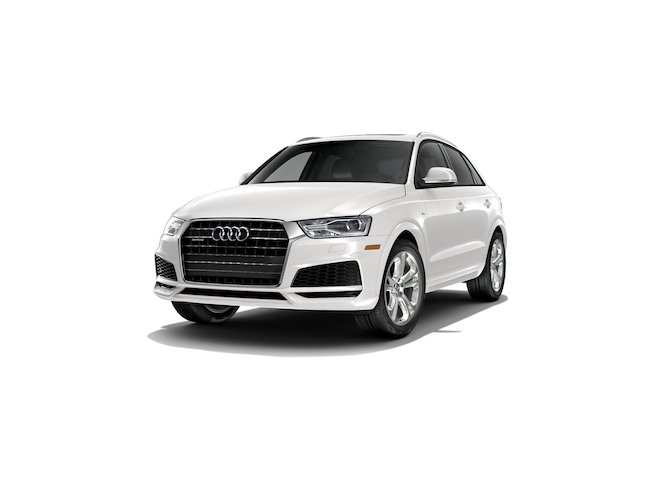 New 2018 Audi Q3 Sport Premium 2.0 TFSI Sport Premium quattro AWD Parsippany