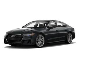 2019 Audi A7 3.0T Prestige