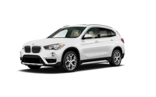 2018 BMW X1 Xdrive28I Sports Activity