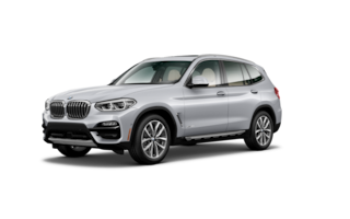 New 2018 BMW X3 xDrive30i SAV for sale in Denver, CO