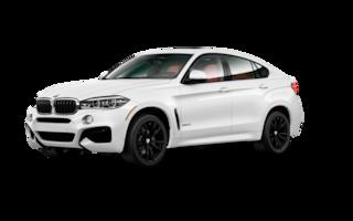 New 2018 BMW X6 xDrive35i SAV WZ61052 near Rogers, AR