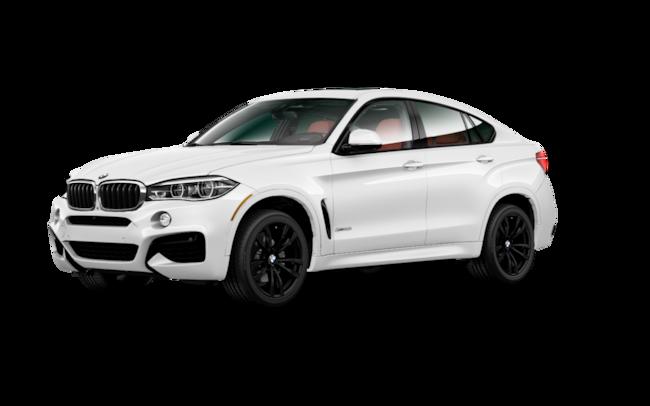 New 2018 BMW X6 xDrive35i SAV Rogers, AR