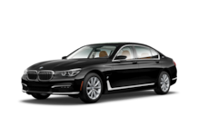 New Cars 2018 BMW 740e xDrive iPerformance Sedan Camarillo