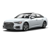 2019 Audi A6 Prestige Sedan for sale in Bellingham, WA