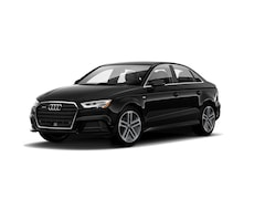 New 2018 Audi A3 2.0T Premium Plus Sedan in Boston, MA