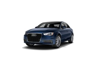 New 2015 Audi A3 1.8T Premium Plus (S tronic) Sedan WAUCCGFF4F1044480 near Smithtown, NY