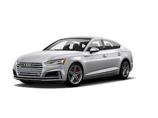 2019 Audi S5 Prestige Hatchback