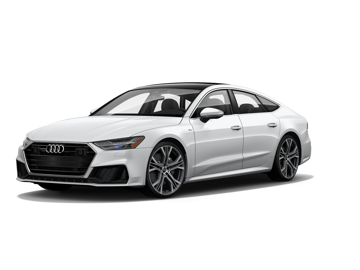 new 2019 audi a7 for sale lease salt lake city ut stock. Black Bedroom Furniture Sets. Home Design Ideas
