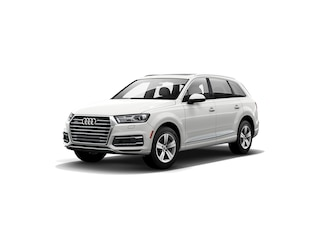 New 2019 Audi Q7 2.0T Premium SUV Los Angeles Southern California
