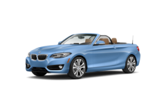 2018 BMW 230i xDrive Convertible Harriman, NY