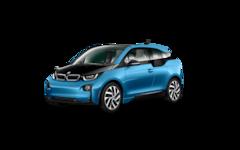 New 2017 BMW i3 with Range Extender 94 Ah Hatchback in Santa Rosa