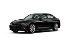 New BMW for sale in 2018 BMW 320i Sedan Fort Lauderdale, FL