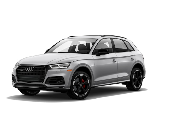 New 2019 Audi SQ5 3.0T Prestige SUV in Cary near Raleigh, NC