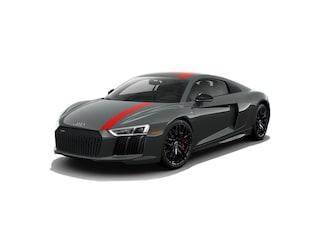 New 2018 Audi R8 5.2 V10 Coupe for sale in Miami | Serving Miami Area & Coral Gables