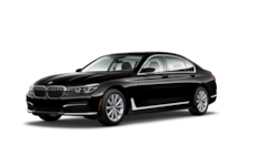 New 2019 BMW 740i Sedan WBA7E2C55KB216773 for sale in Torrance, CA at South Bay BMW