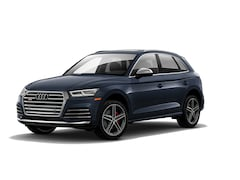 New 2018 Audi SQ5 3.0T Premium Plus SUV WA1A4AFY4J2184760 for sale in Allentown, PA at Audi Allentown