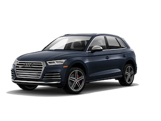 New 2018 Audi SQ5 3.0T Premium Plus SUV in Bakersfield CA
