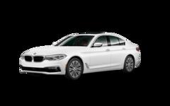New 2018 BMW 540i xDrive Sedan in Cincinnati