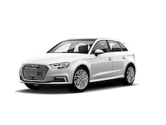2018 Audi A3 e-tron Premium Plus Sportback for sale in Bellingham, WA