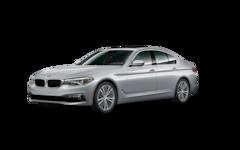 2018 BMW 540i xDrive Sedan AWD Sedan