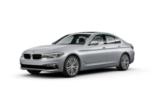 new 2018 BMW 540i xDrive Sedan AWD Sedan for sale near Worcester
