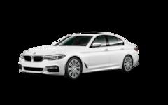2018 BMW 530i Sedan WBAJA5C58JG899394