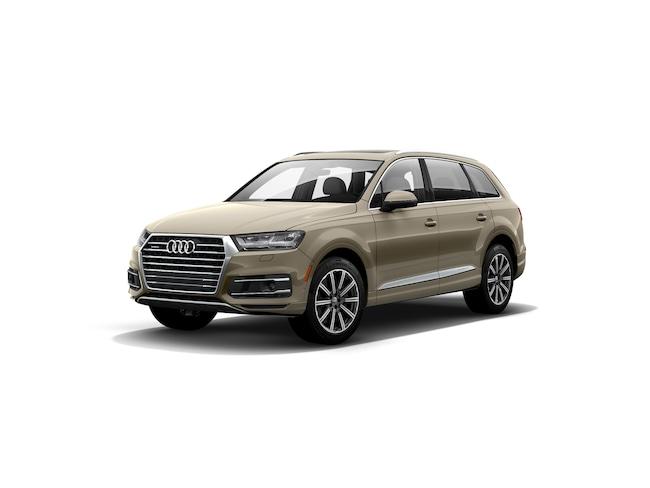 New 2019 Audi Q7 Premium Plus SUV Denver Colorado