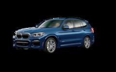 2018 BMW X3 xDrive30i SAV
