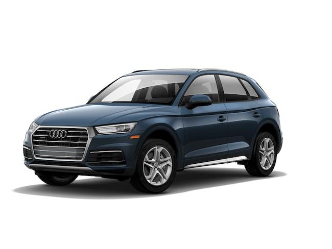 New 2018 Audi Q5 2.0T Tech Premium SUV in Atlanta, GA