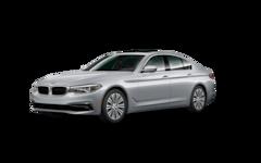 2019 BMW 5 Series 540i Sedan Car