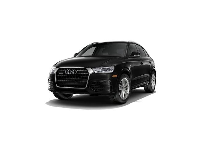 New 2018 Audi Q3 2.0T Premium SUV Brooklyn, NY