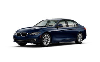New 2017 BMW 3 Series 320i xDrive Sedan WU44895 near Rogers, AR