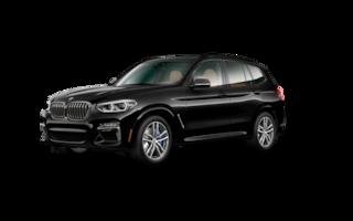 New 2018 BMW X3 M40i SAV Urbandale, IA