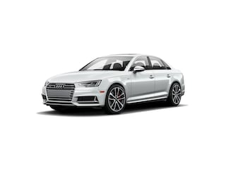 New 2018 Audi S4 3.0T Premium Plus Sedan for sale in Rockville, MD