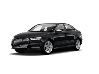New 2018 Audi S3 2.0T Premium Plus Sedan for sale in Danbury, CT